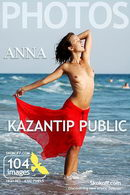 Kazantip Public