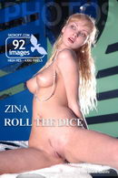 Zina - Roll The Dice