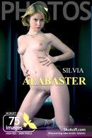 Silvia - Alabaster