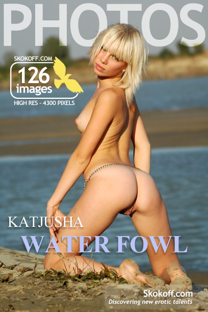 Katjusha - `Water Fowl` - by Skokov for SKOKOFF