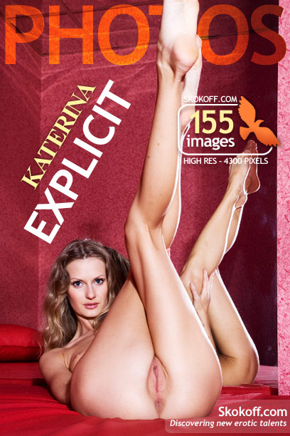 Katerina - `Explicit` - by Skokov for SKOKOFF