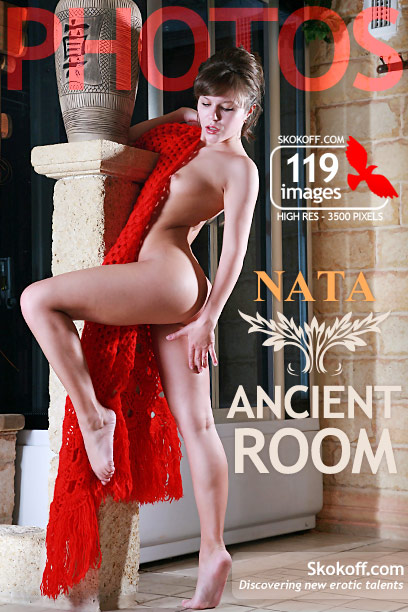Nata - `Ancient Room` - by Skokov for SKOKOFF
