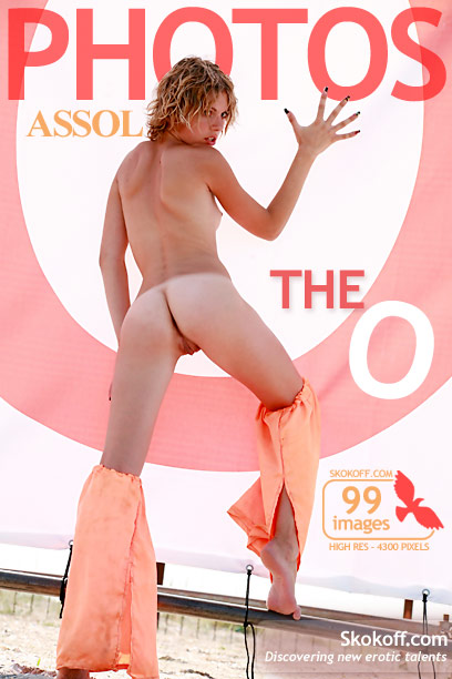 Assol - `The O` - by Skokov for SKOKOFF