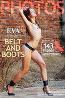 Eva - Belt And Boots