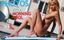 Zina - Morning Pool