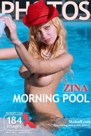 Morning Pool