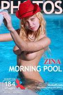Zina - Morning Pool