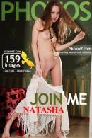 Natasha - Join Me