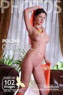 Polina - Colorful
