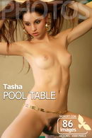 Tasha - Pool Table