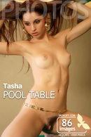 Tasha - Pool Table