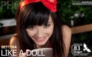 Like A Doll