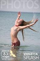 Violetta - Splash
