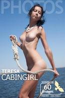 Teresa - Cabin Girl