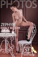 Emily Bloom - Zephyr