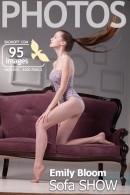 Emily Bloom - Sofa Show
