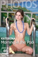 Katerina - Morning in the Pool