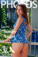 Laura in Sunny Angel gallery from SKOKOFF by Skokov