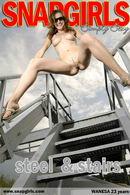 Steel & Stairs