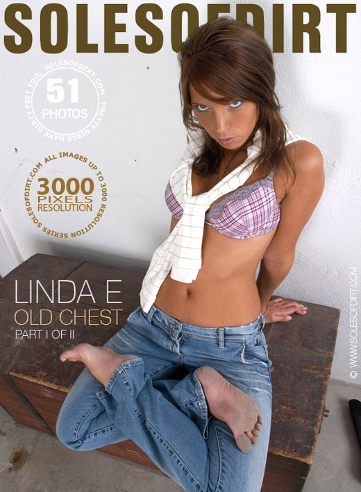 Linda E - `Old Chest - Part 1` - for SOLESOFDIRT