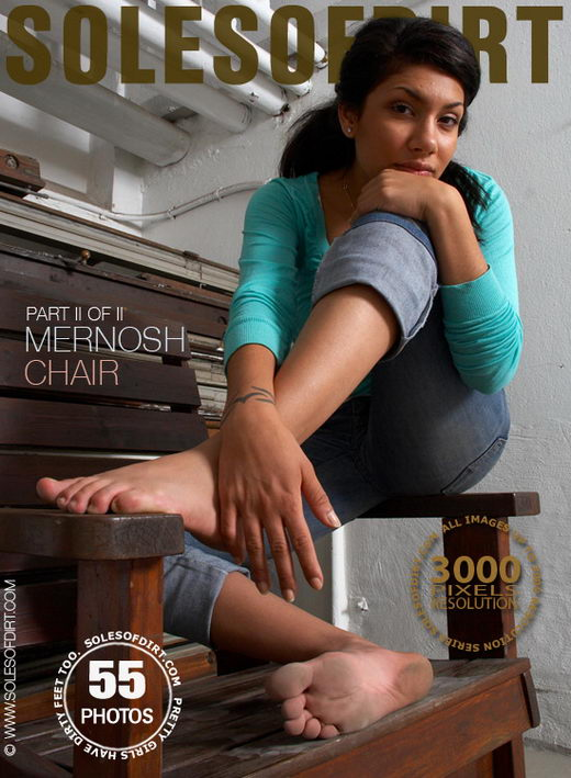 Mernosh - `Chair - Part 2` - for SOLESOFDIRT