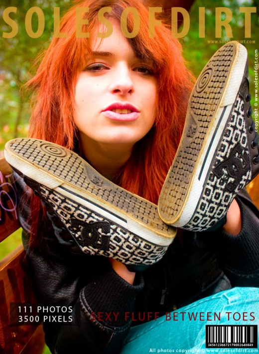 Marilla - `Sexy Fluff Between Toes` - for SOLESOFDIRT