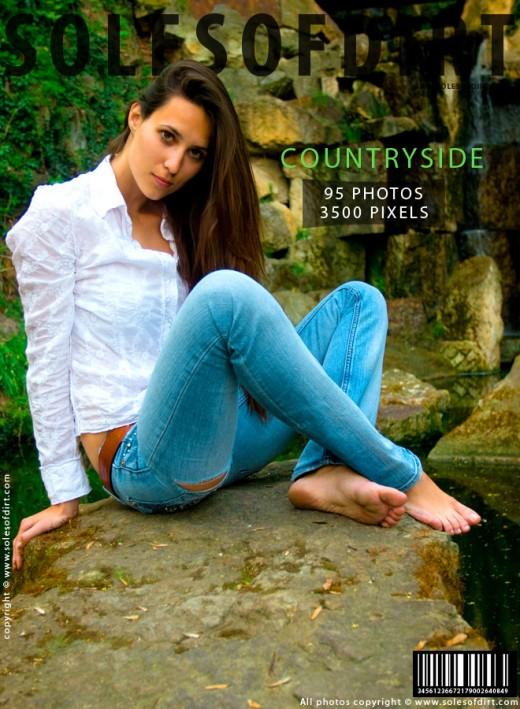 Trish - `Countryside` - for SOLESOFDIRT