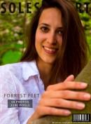 Forrest Feet