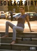 100% Street Feet
