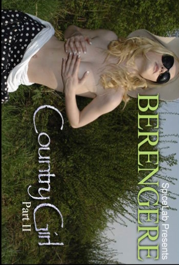 Berengere - `Country Girl Part II` - for SPICE-LAB