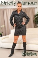 Kristina - Edition 420 -  Leather