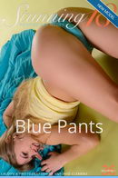 Lalovv A - Blue Pants