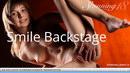 Jenny D - Smile Backstage