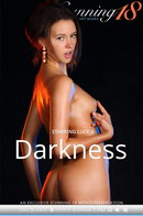 Lucy G in Darkness video from STUNNING18 by Antonio Clemens