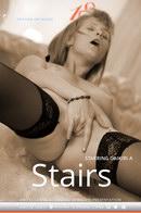 Daikiri A - Stairs