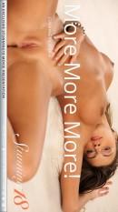 Melena A - More More More!