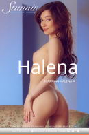 Halena A in Halena video from STUNNING18 by Antonio Clemens