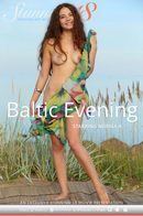 Norma A in Baltic Evening video from STUNNING18 by Antonio Clemens