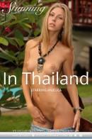 Anjelica - In Thailand