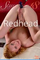 Amber Daikiri - Redhead