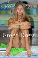 Anjelica - Green Dress