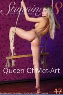 Barbara D - Queen Of Met-Art
