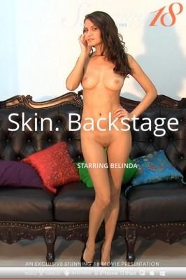 Belinda from STUNNING18