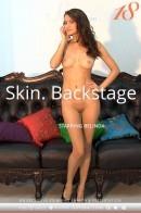 Belinda - Skin. Backstage