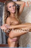 Katie A - The Acrobat