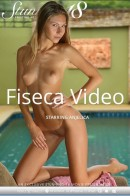 Anjelica in Fiseca Video video from STUNNING18 by Antonio Clemens