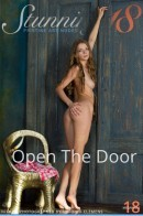 Tracy S - Open The Door