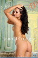 Susan in Tanned Crumpet gallery from STUNNING18 by Antonio Clemens