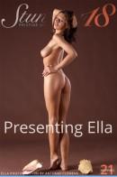 Ella - Presenting Ella