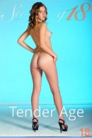 Stacy G in Tender Age gallery from STUNNING18 by Antonio Clemens